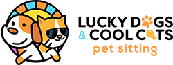 Lucky Dogs & Cool Cats Pet Sitting